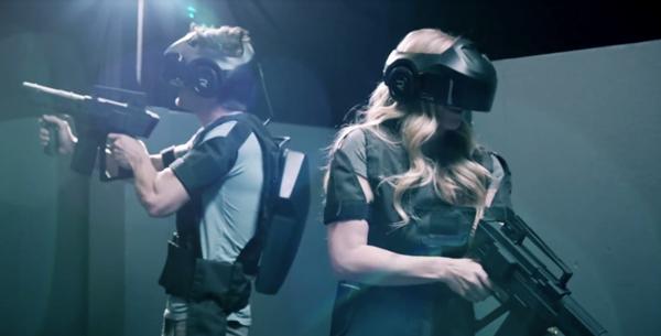 工信部:研究推动虚拟现实和增强现实产业发展措施