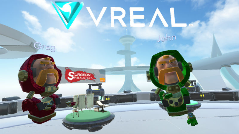 VReal-Avatars-in-lobby-twitch-vr-streaming