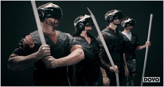 《逃生2》或将打造全新VR体验 今秋将正式发售