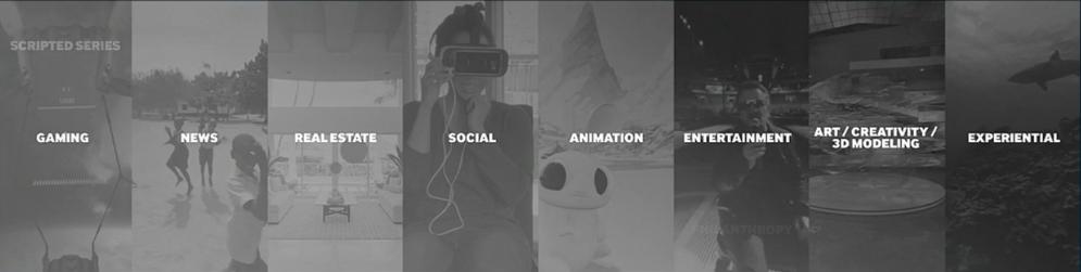 VR-Categories