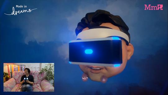 Dreams-VR