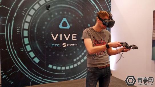 HTC Vive Pre review07-1200-80