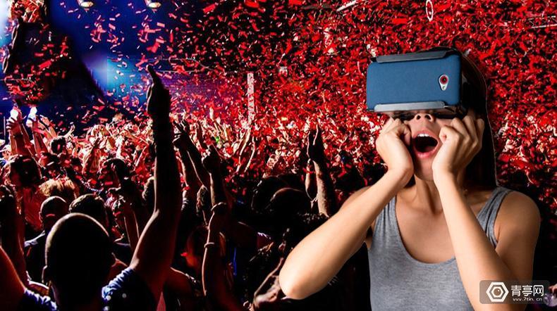 阿里全资收购大麦网,欲借VR颠覆未来线下演出业