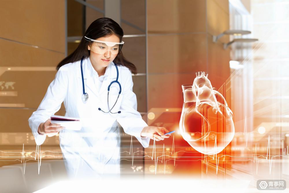 医生都对VR临床说不?他想把3D影像重建技术用于手术诊断   专访