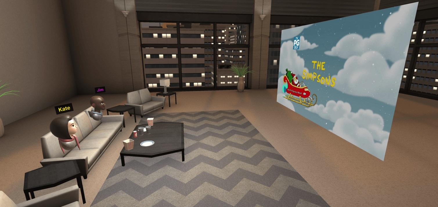流媒体内容共享平台Plex VR,已上线Daydream平台