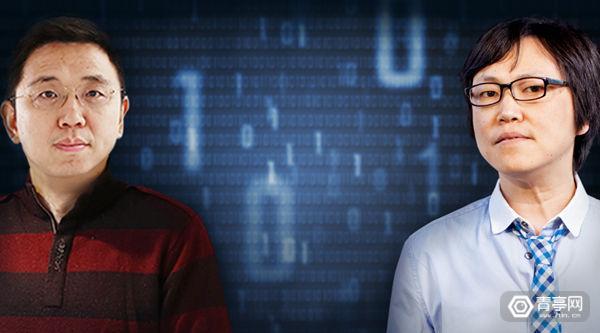 CSDN蒋涛答王峰十问:区块链是程序员的时代