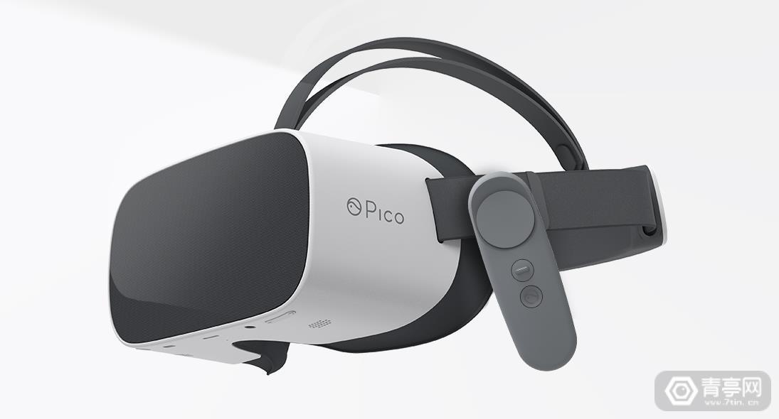 只要1999元的骁龙835,Pico发布小怪兽2 VR一体机