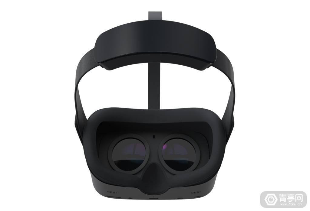 主打企业级市场,Pico发布4K版第二代小怪兽VR头显