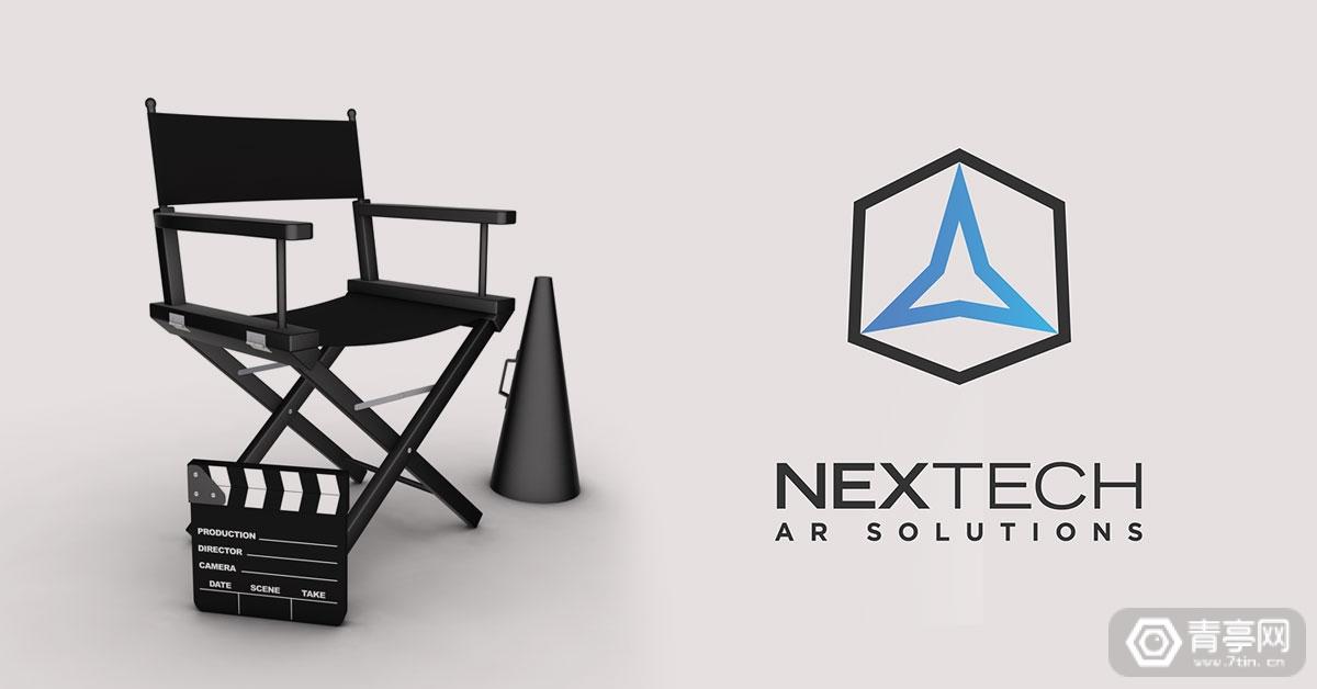 快讯:Nextech AR获得加拿大政府15万美元奖励