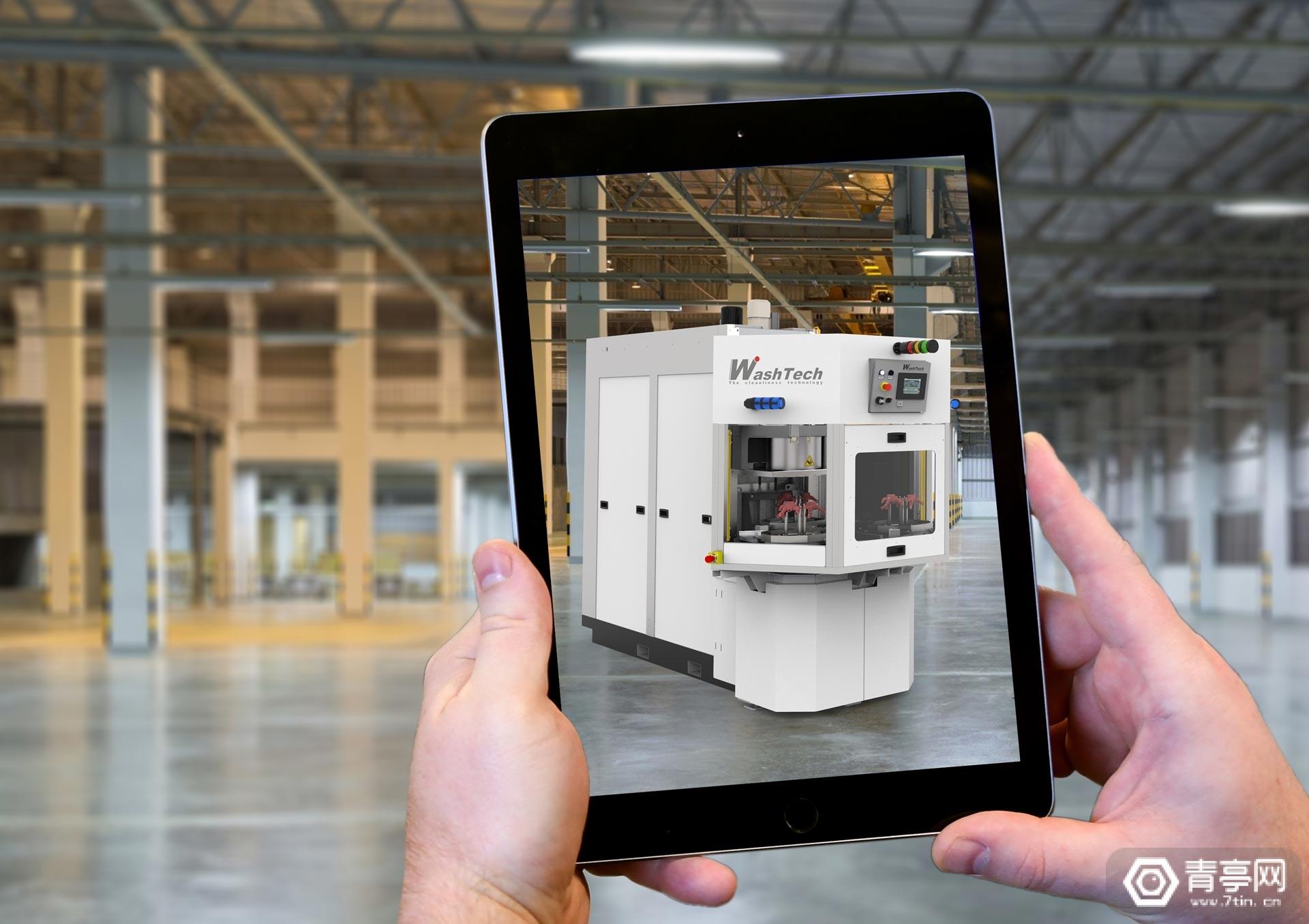 西门子推Solid Edge 2020版CAD软件,支持AR快速预览