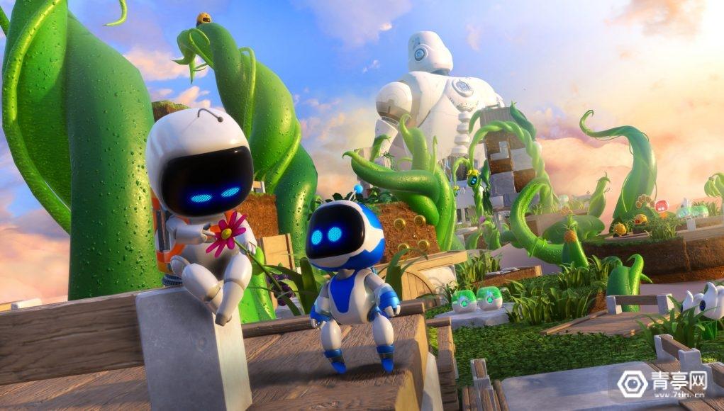 索尼证实重组PS日本工作室,成员并入《Astro Bot》开发团队ASOBI