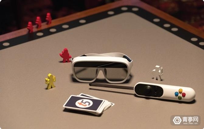 创业6年,历经倒闭,AR桌游眼镜Tilt Five能起死回生吗?