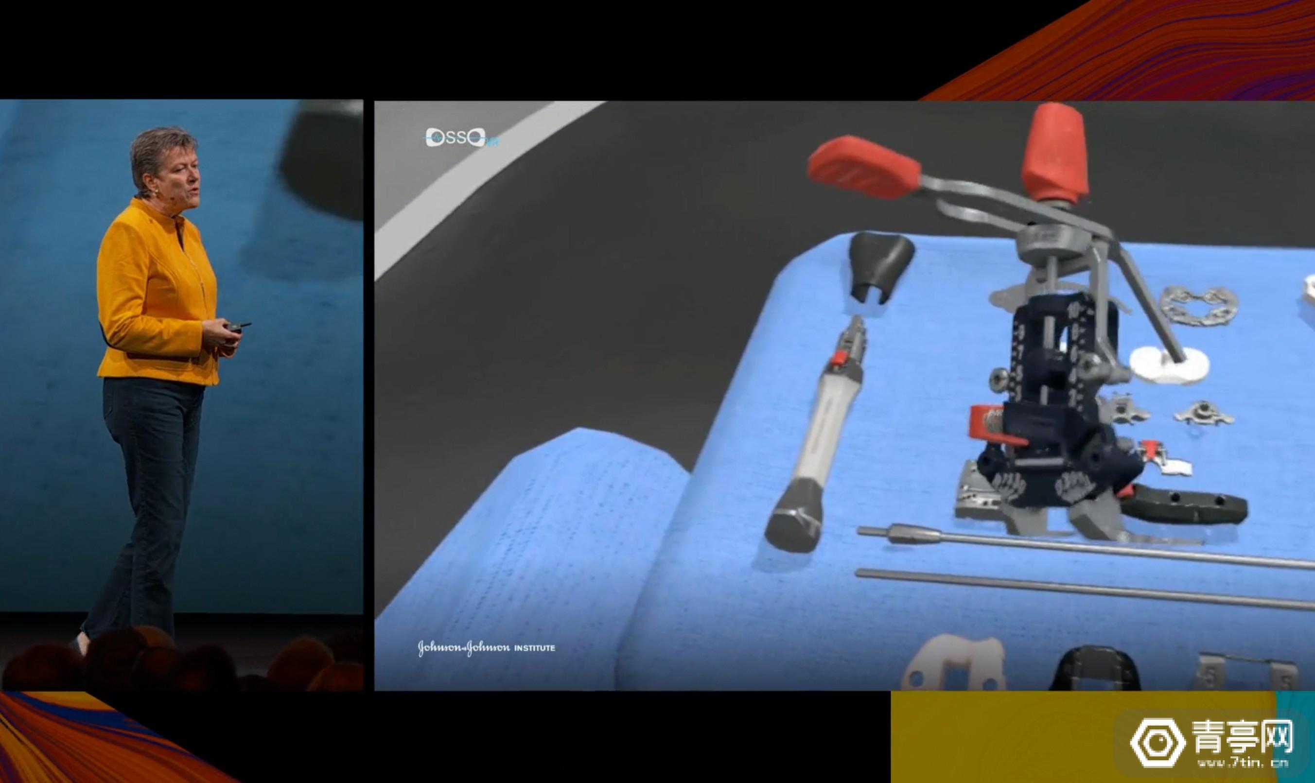 强生医疗与Osso VR合作医疗培训成效显著,将向全球推广