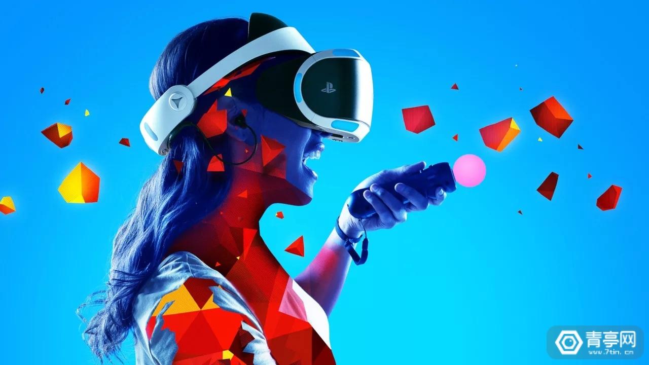彭博:索尼PS VR2或于2022年末发布,采用三星OLED面板