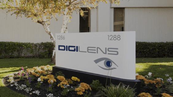 光波导厂商DigiLens与水晶光电合作,进军中国市场