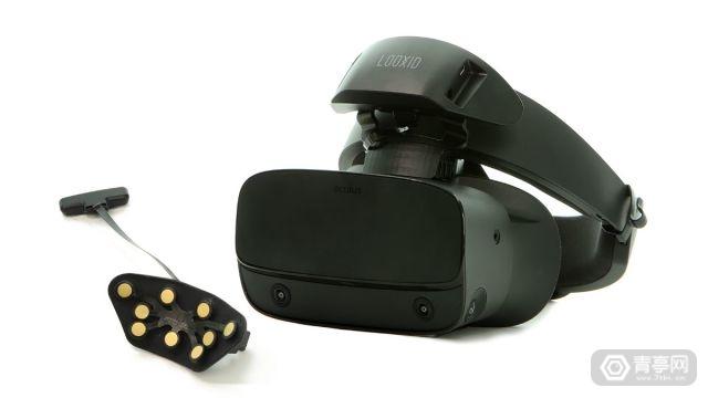 Looxid Labs将推Rift S兼容版EEG脑电图模块