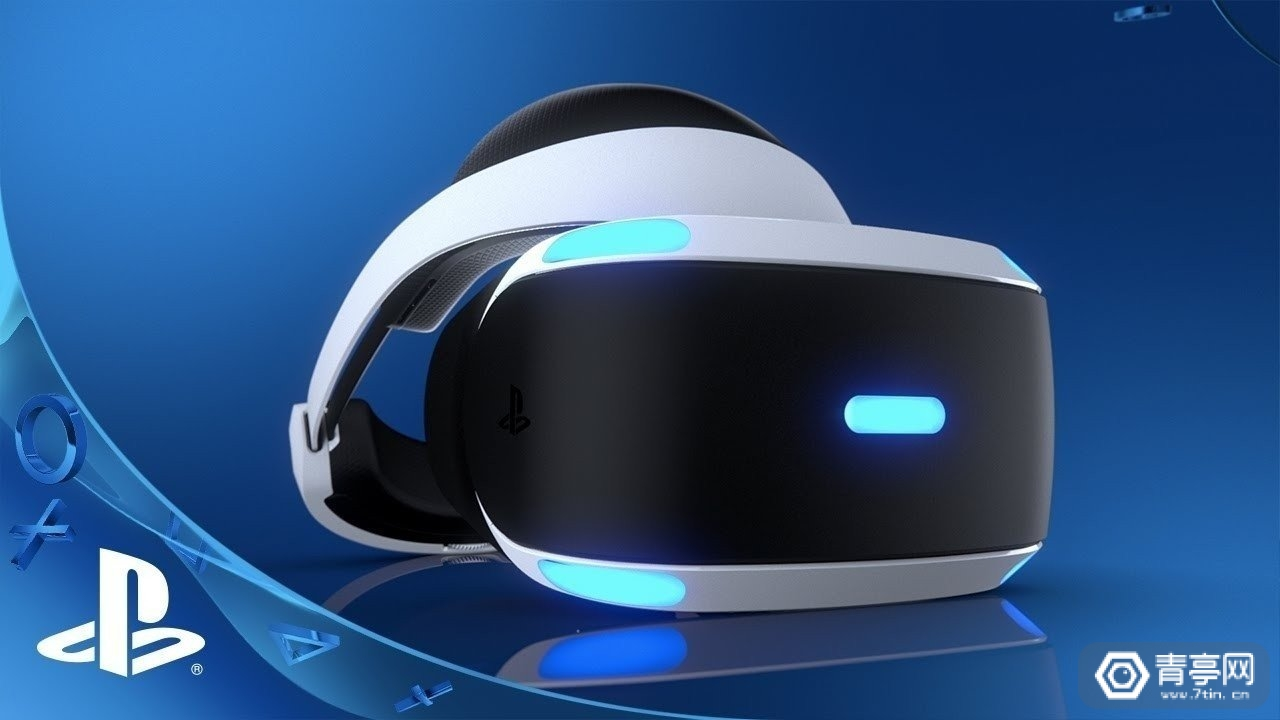 索尼专利曝光:PSVR面部追踪技术,打造真实VR体验
