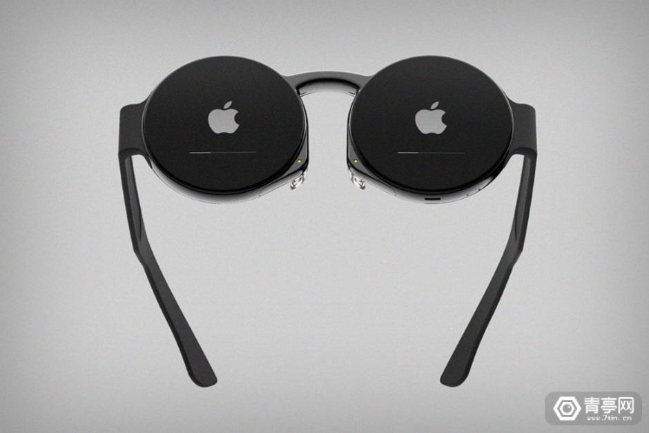 苹果AR/VR专利:光学部件自我清洁系统
