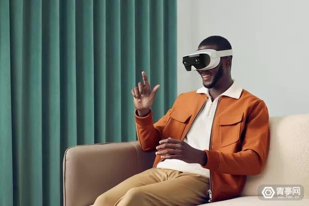 HTC前CEO发布VR头显:XRSpace Mova,售价599美元