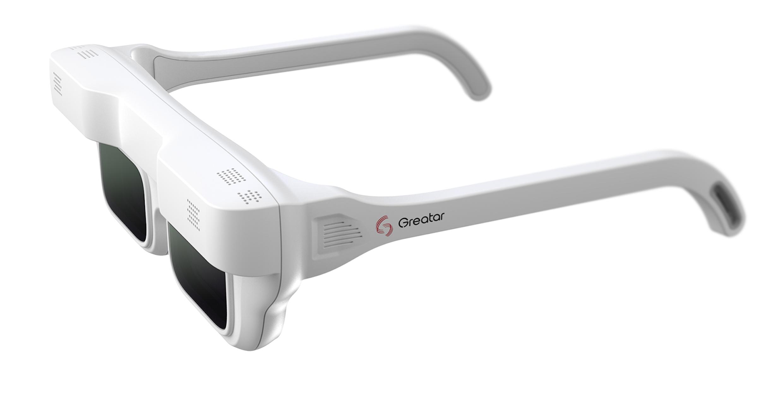 发布AR衍射光波导产品,AR光学硬件商至格科技完成数千万元股权融资