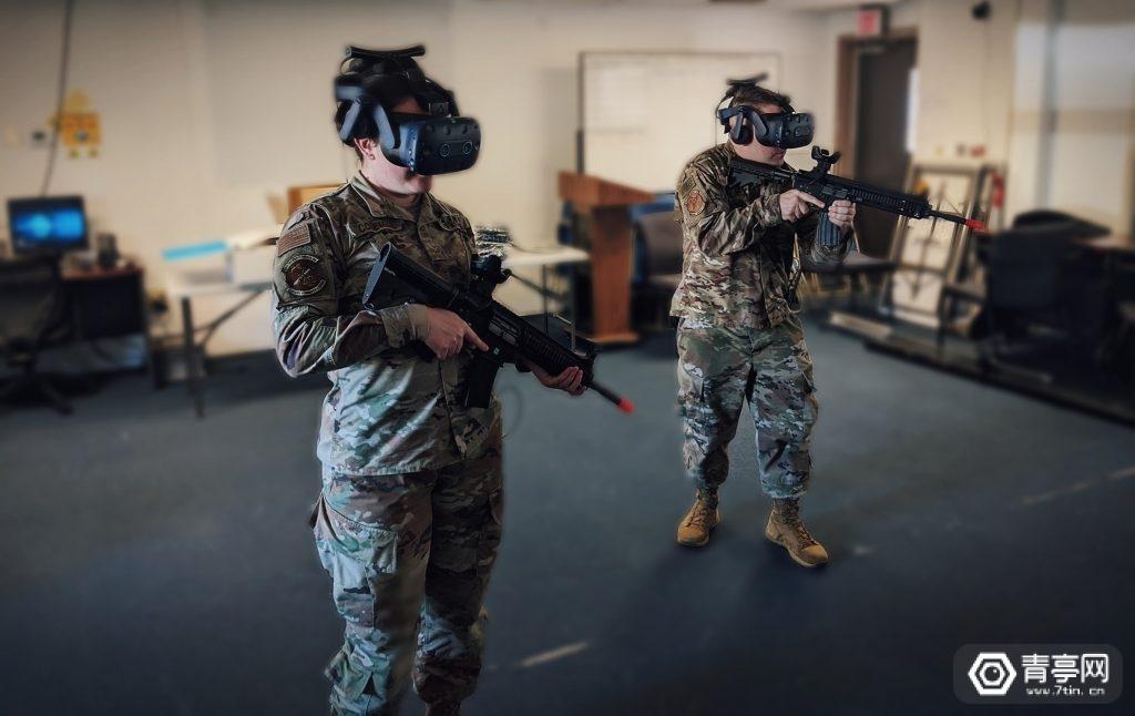 SURVIVR获美国防部VR空军培训订单,有望得到200万美元扶持