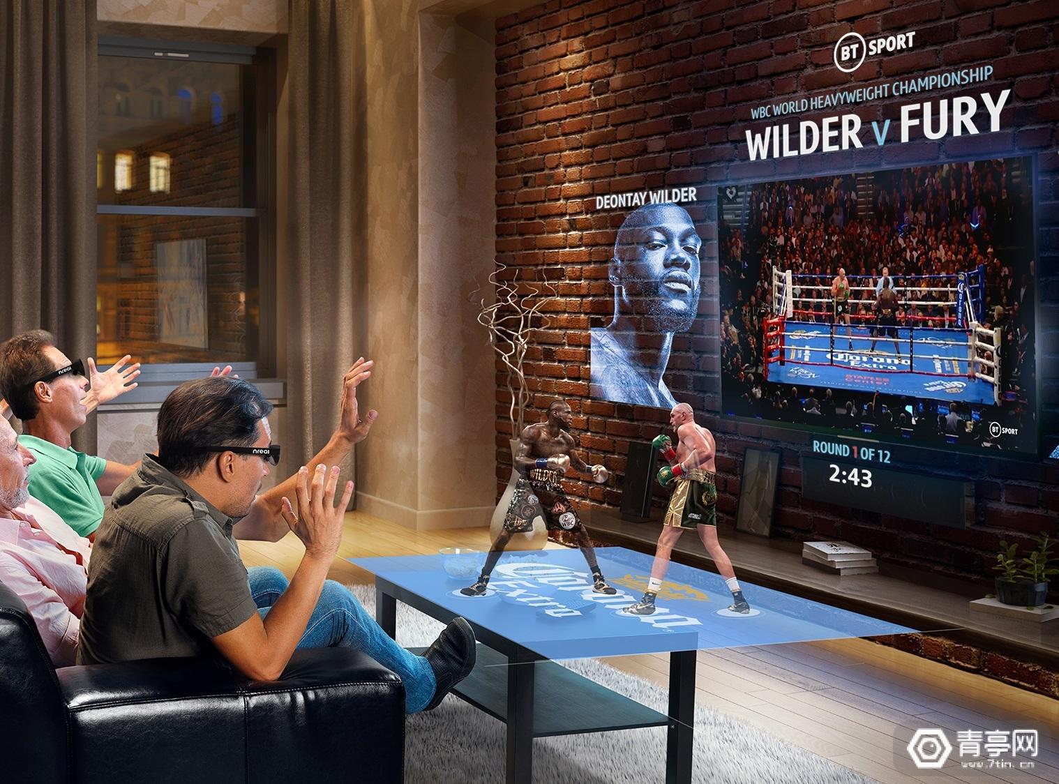 容积视频方案商Condense Reality获80万英镑种子轮融资