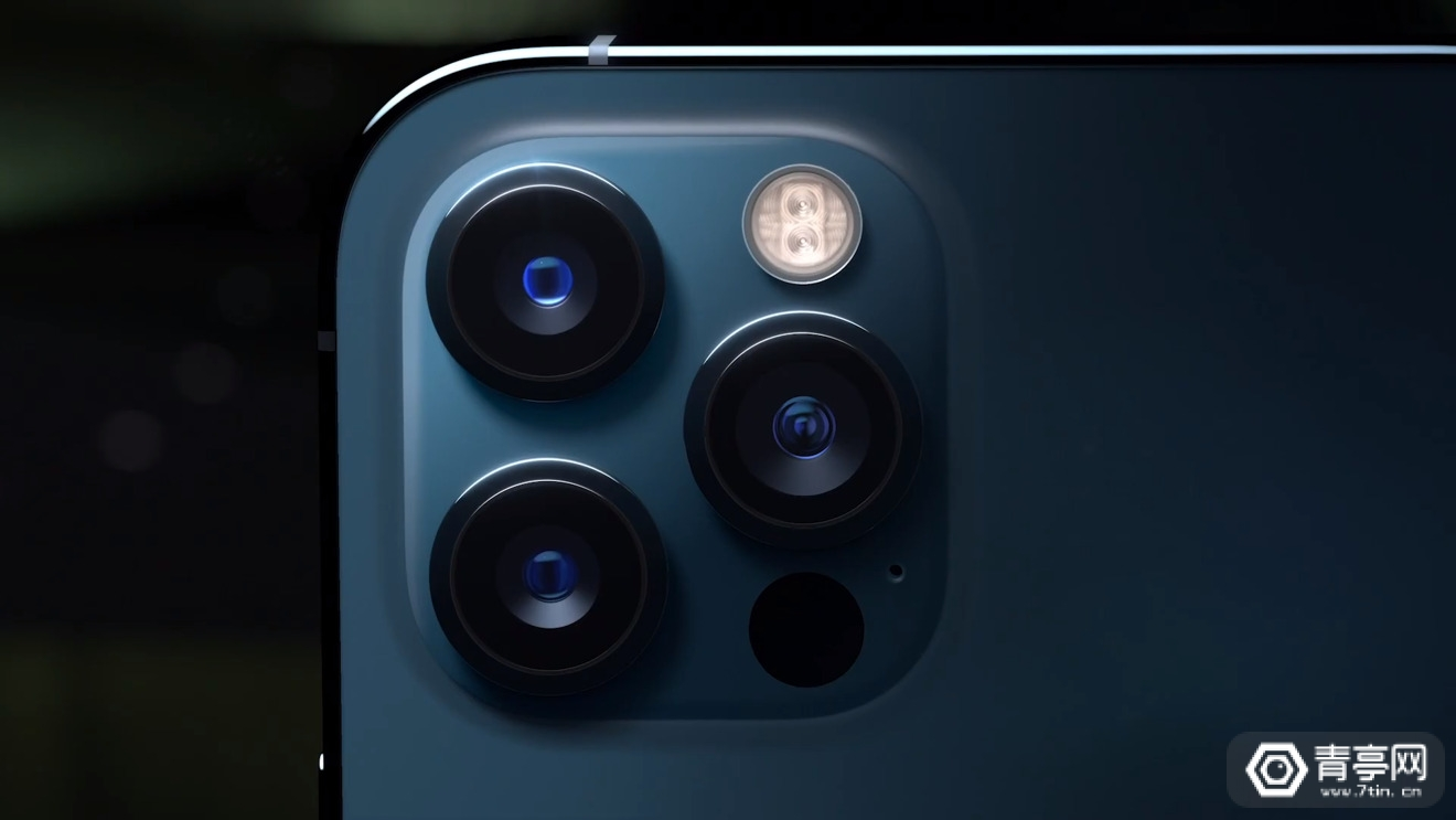 iPhone 12 Pro激光雷达扫描仪:教你一键量身高
