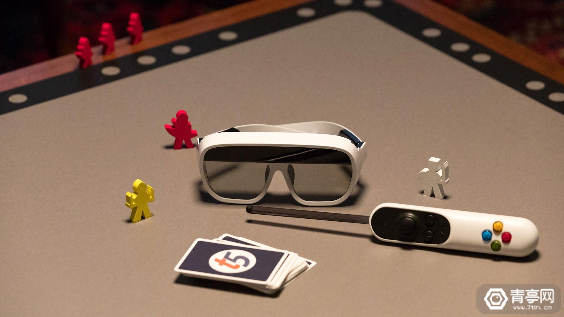 AR公司Tilt Five获750万美元A轮融资,桌游产品或推迟明年发货