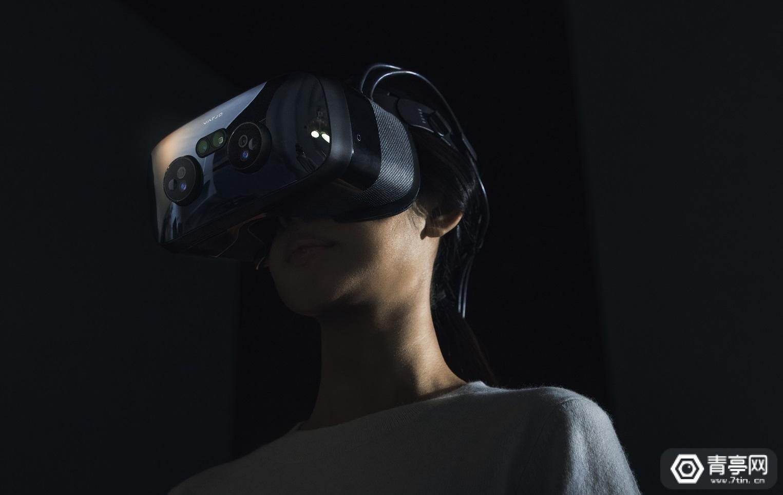 Varjo新产品VR-3/XR-3全球发货,并加入Unity认证解决方案项目