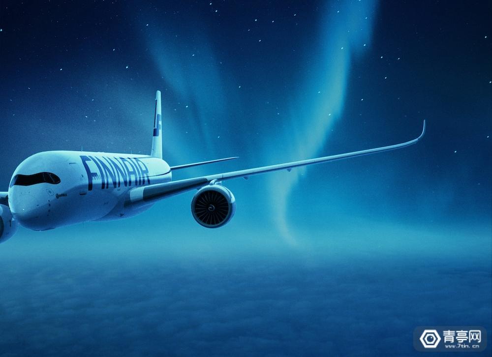 芬兰航空推VR虚拟旅行服务,10欧元体验30分钟