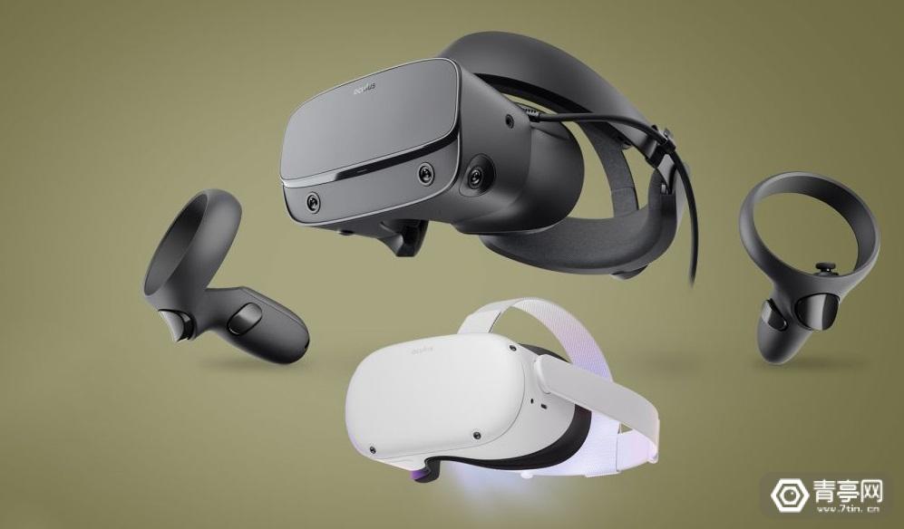 Oculus Rift S降价100美元促销,但我建议选Quest 2