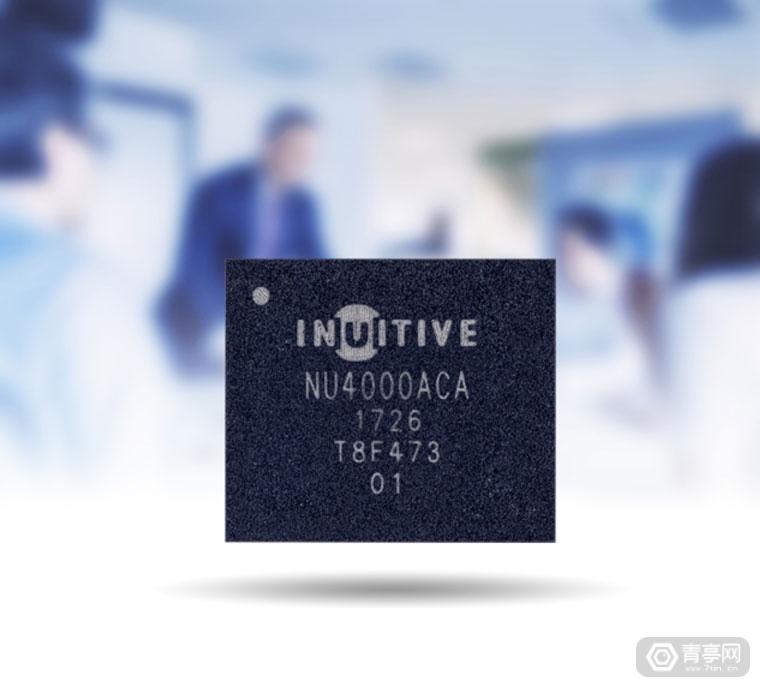 银牛微电子联盟1.06亿美元投资3D成像半导体厂商Inuitive
