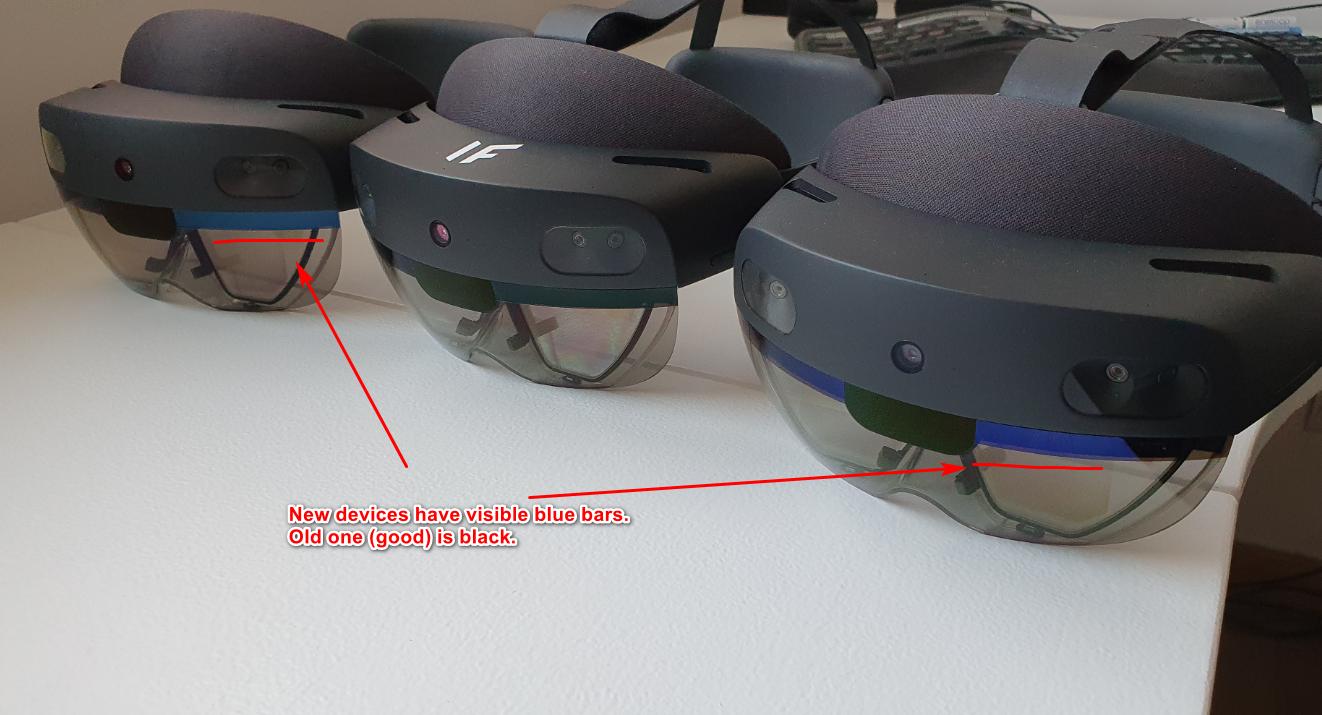 微软更新HoloLens 2显示模组,彩虹效应大幅改善
