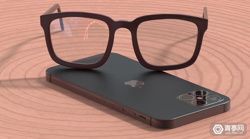 前SMI CTO发明,苹果更新AR/VR眼球追踪和校正专利
