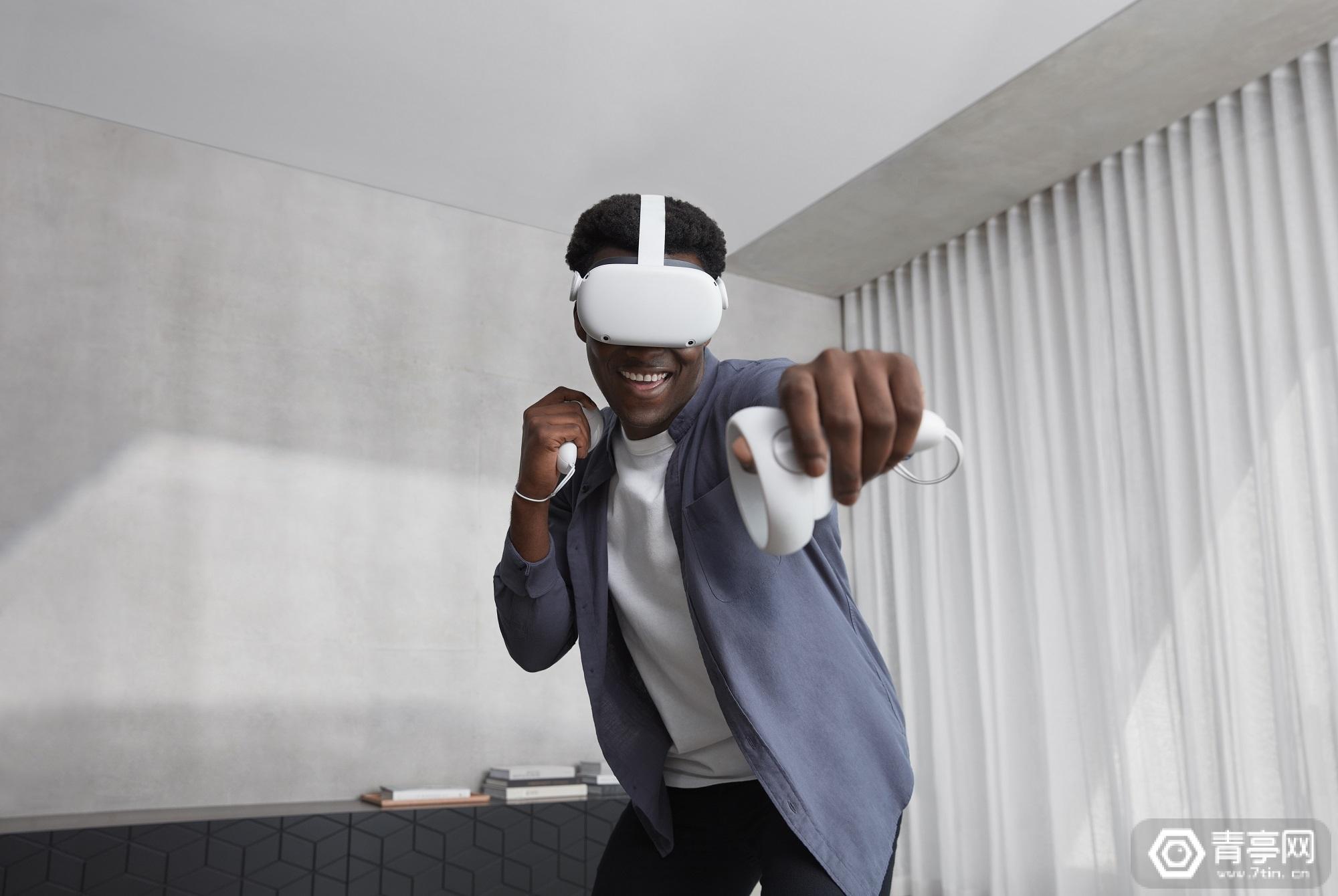 Facebook:AR/VR团队人数占全公司17%,App Lab团队将扩大