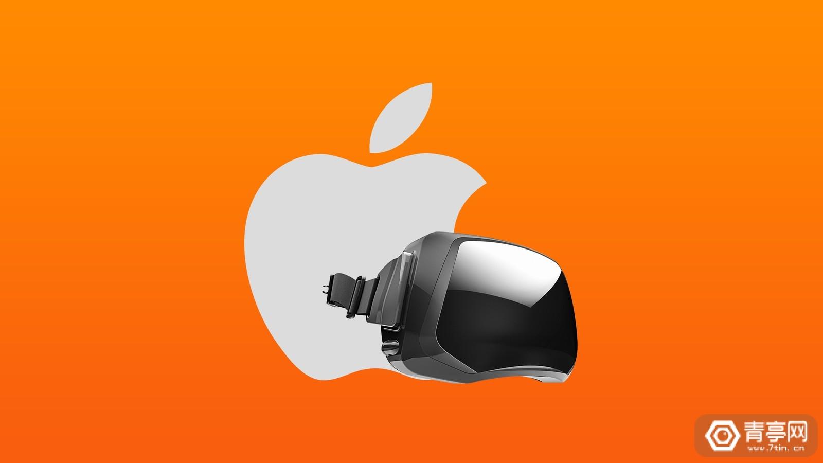苹果AR/VR专利:混合现实中虚拟图像畸变叠加方案