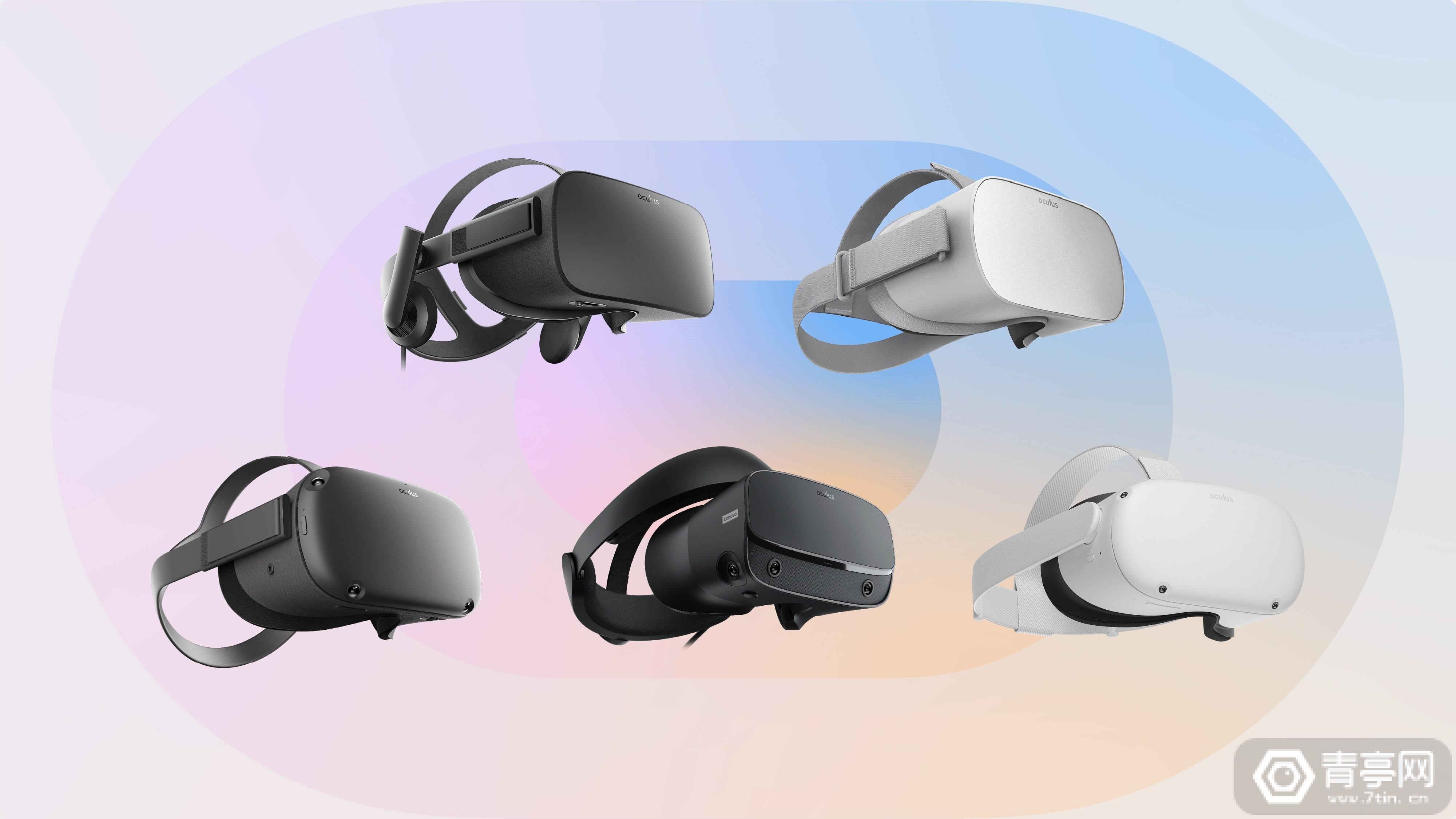 Oculus五年VR征程回忆录:从Rift到Quest,最全的VR大咖访谈