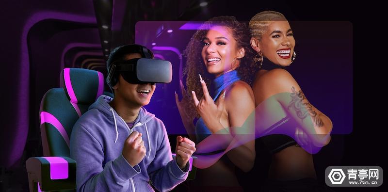 VR演唱会平台AmazeVR获950万美元新融资