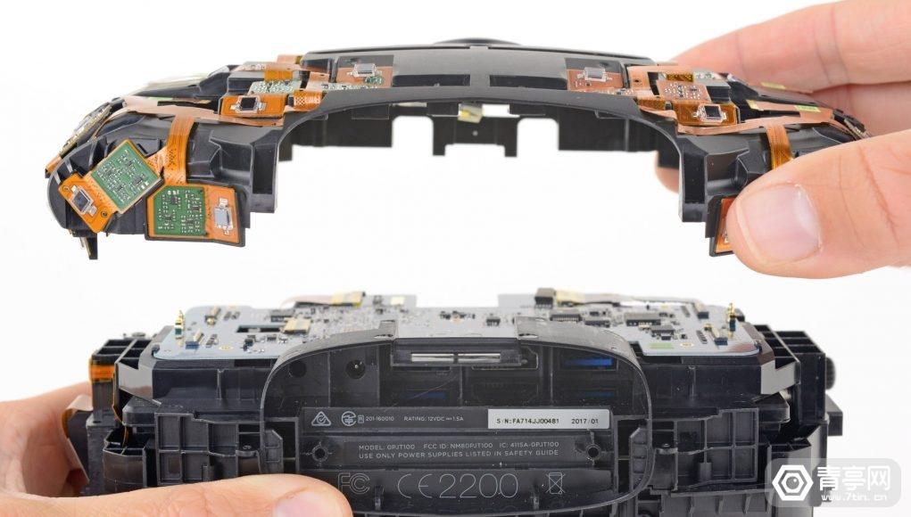 与iFixit合作,HTC为旧款Vive推官方维修配件和教程