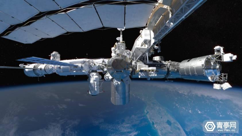 首部在国际空间站拍摄的VR影片登陆Oculus Venues
