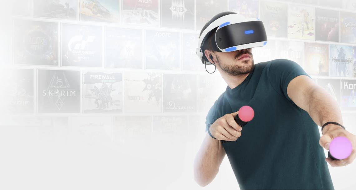 索尼PS VR专利:通过眼球、动作、语音等多方面识别违规