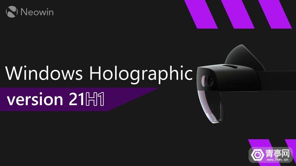 HoloLens 2迎来21H1更新:新版Edge,优化电源菜单