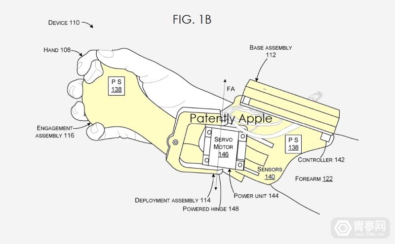 微软VR游戏手套专利公开,支持仿真级定位和触觉反馈