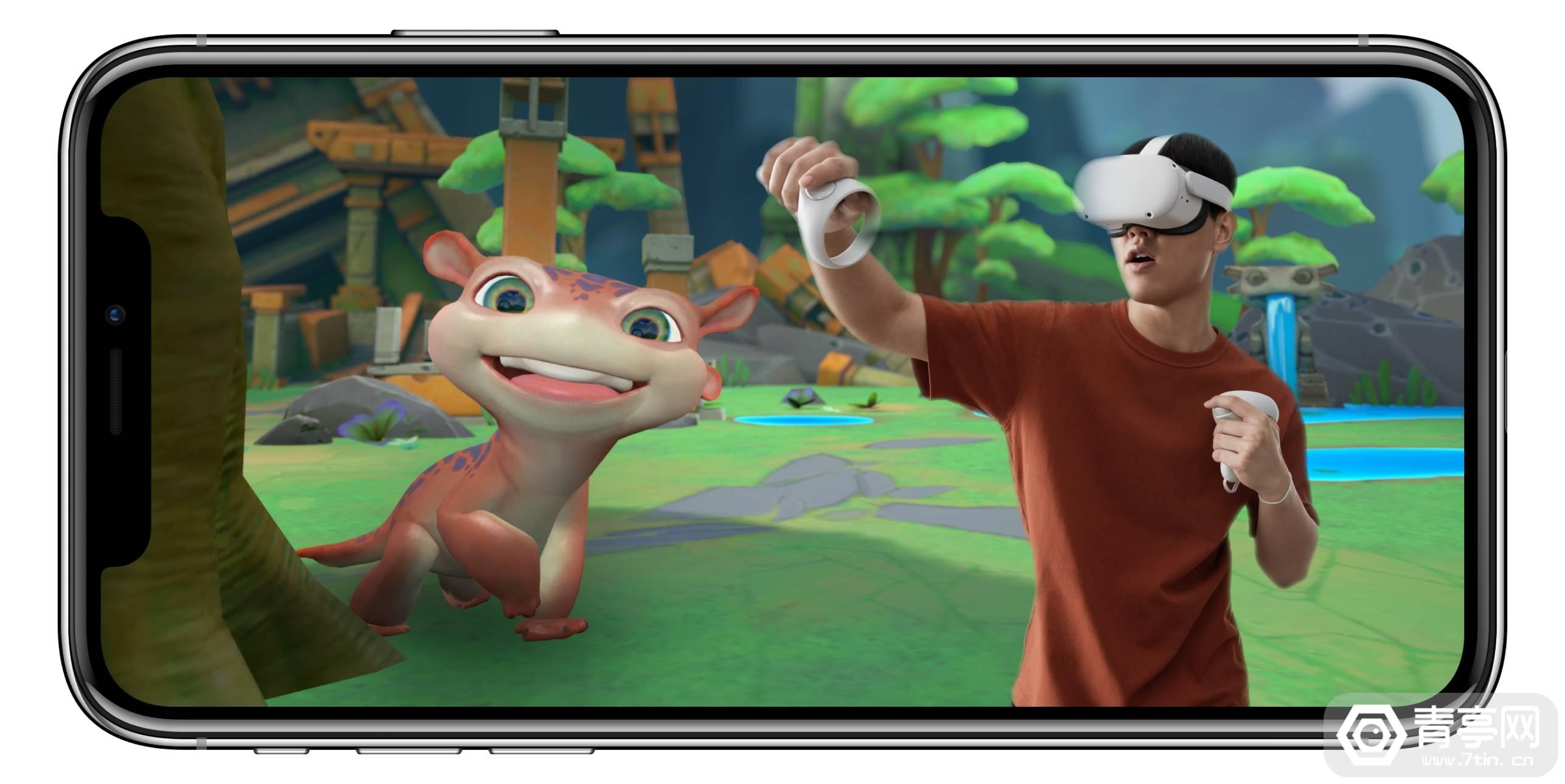 视频|三款Quest免绿幕拍摄MR视频软件教程