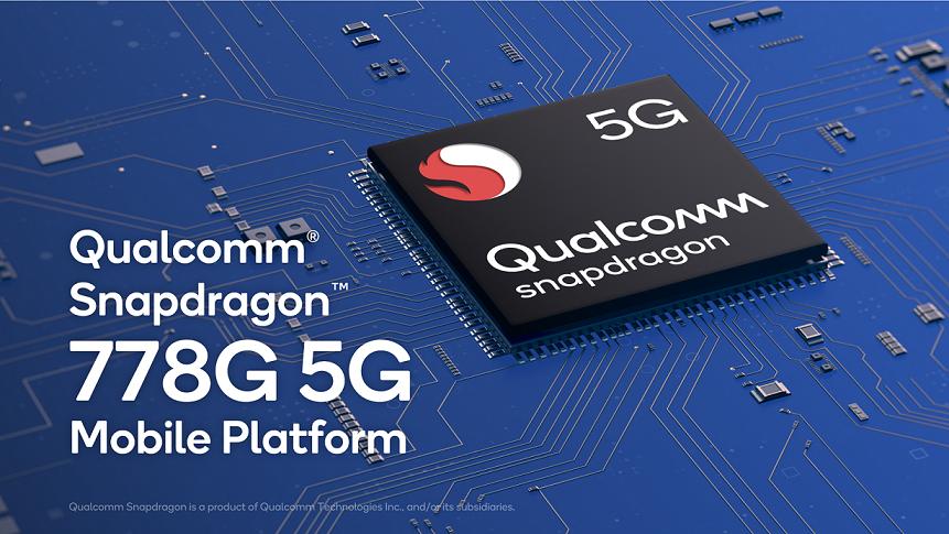 高通推出全新骁龙778G 5G移动平台,获得生态系统广泛采用