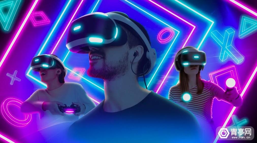 新一批索尼PS VR游戏:共七款,引进Quest独占内容
