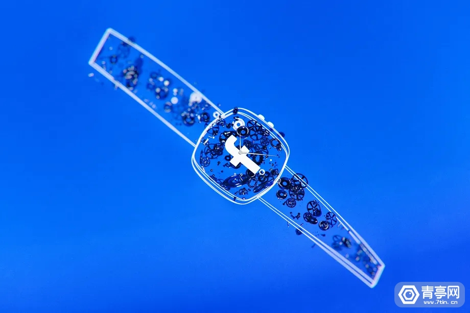 Facebook自研智能手表,预计明年夏季发布