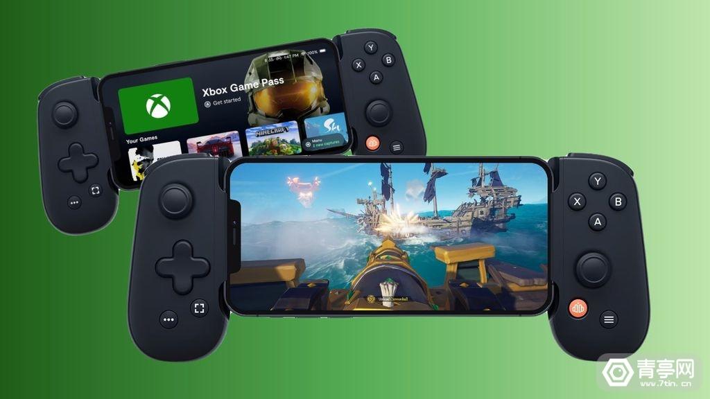微软Xbox云游戏支持浏览器运行,iPhone、Mac可畅玩3A大作