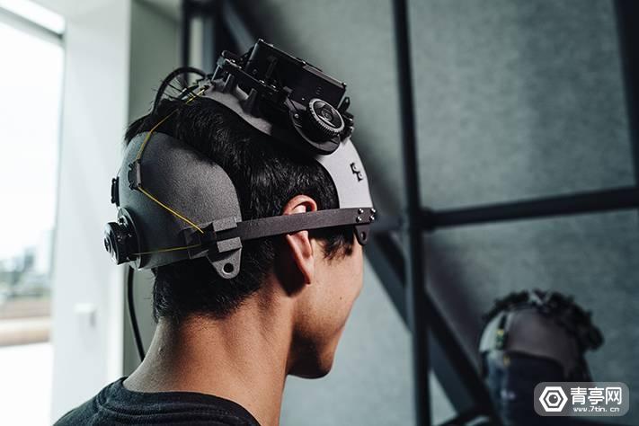 Facebook脑机接口迎新突破,但AR/VR交互却转向EMG肌电控制