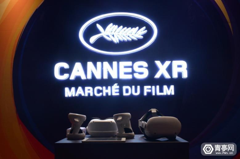 2021戛纳XR获奖名单揭晓,北京隆福寺率先开启中国五城展映
